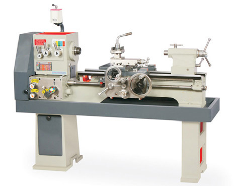 All Geared Light Duty Lathe Machines