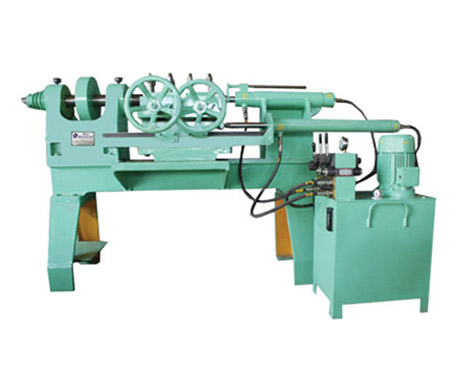 Spinning Lathes