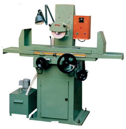 Surface Grinder Manual Machines